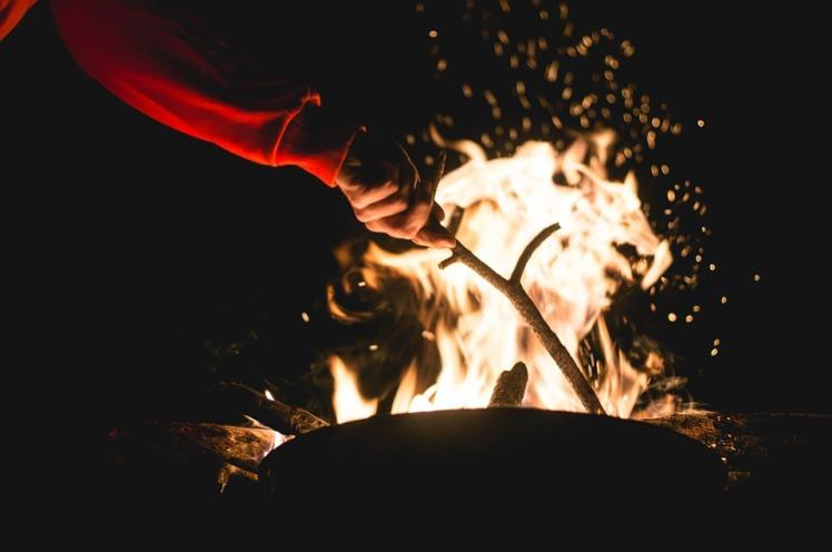 campfire-1031162_960_720
